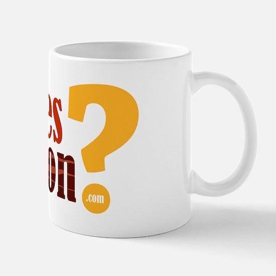 swag logo Mug