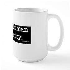Human Mug