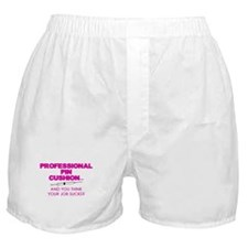 Unique Infused Boxer Shorts