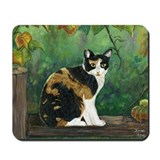 Cat mouse pads Classic Mousepad