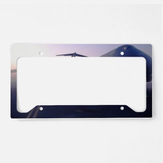 DSCF0495 License Plate Holder