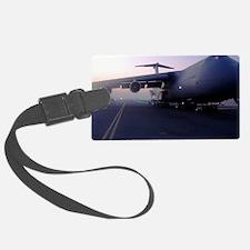 DSCF0495 Luggage Tag