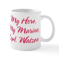lcp watson Mug