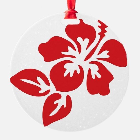 hibiscus-01 Ornament
