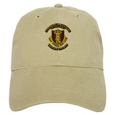 Army - 23rd Medical Battalion Baseball Cap