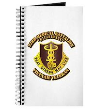 Army - 23rd Medical Battalion Journal