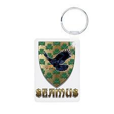 Seamus-pocket Keychains
