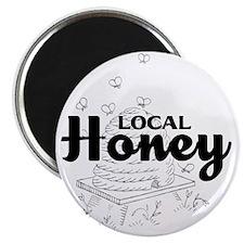 local honey2 Magnet