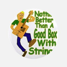 """BoxWithStrings 3.5"""" Button"""