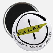 CacheLogo Magnet