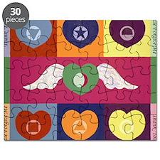 Hooponopono Puzzle