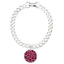 hotpinkleopard_ipad_case Bracelet