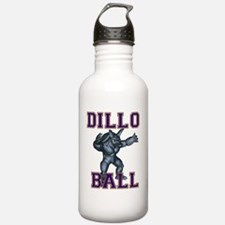 dillo_ball Water Bottle