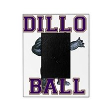 dillo_ball Picture Frame