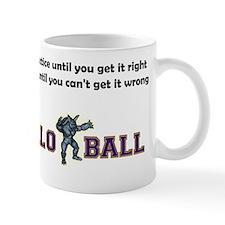 dont_practice_black_letters Mug