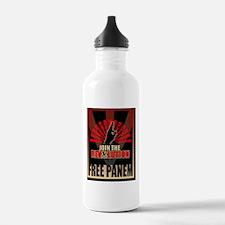 Hunger Games Revolutio Water Bottle