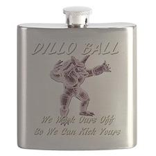 dilloballinvert Flask