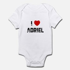 I * Adriel Infant Bodysuit