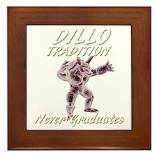 tradition Framed Tile