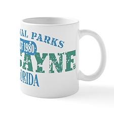 Biscayne 3 Mug
