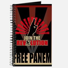 Hunger Games Revolution 3 Journal