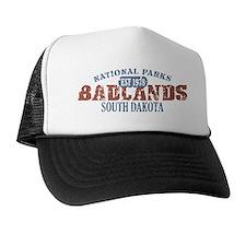 Badlands 3 Trucker Hat