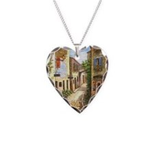 twinprovence Necklace