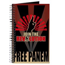 Hunger Games Revolution 2 Journal
