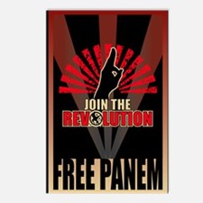 Hunger Games Revolution 2 Postcards (Package of 8)
