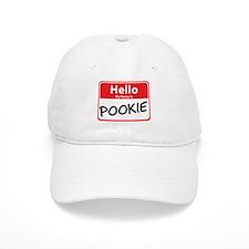 Hello My Name is Pookie Baseball Cap