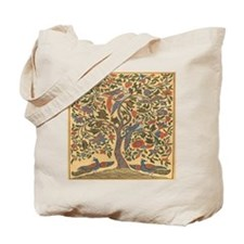 queentree Tote Bag