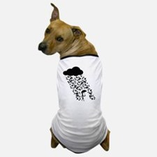 cats and dogs Dog T-Shirt
