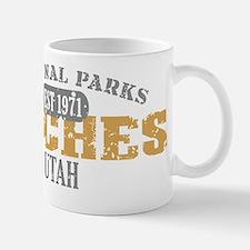 Arches 3 Mug