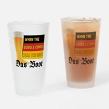 das_boot Drinking Glass