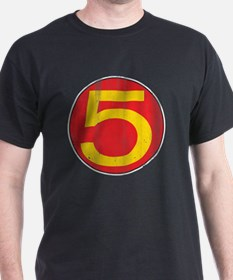 M5_merch T-Shirt