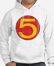 M5_merch Jumper Hoody