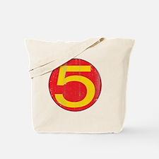 M5_shirt Tote Bag