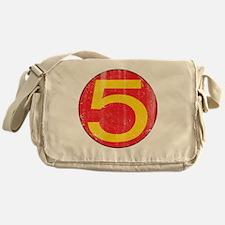 M5_shirt Messenger Bag