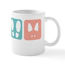 power evolution wh Small Mug
