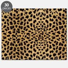leopardprintlaptop Puzzle