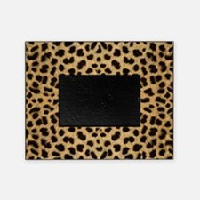 leopardprint4000 Picture Frame