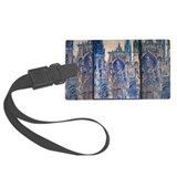 Famous modern art artists artwork Luggage Tags