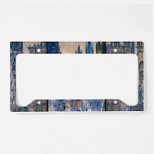 579 License Plate Holder