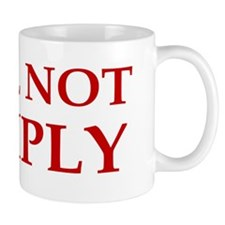 anti obama I will not complybump Mug
