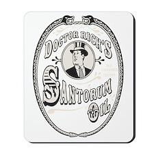 santorum-label2-2-DKT Mousepad