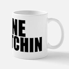 gone squatchin 2 Mug