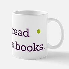 stillread Mug