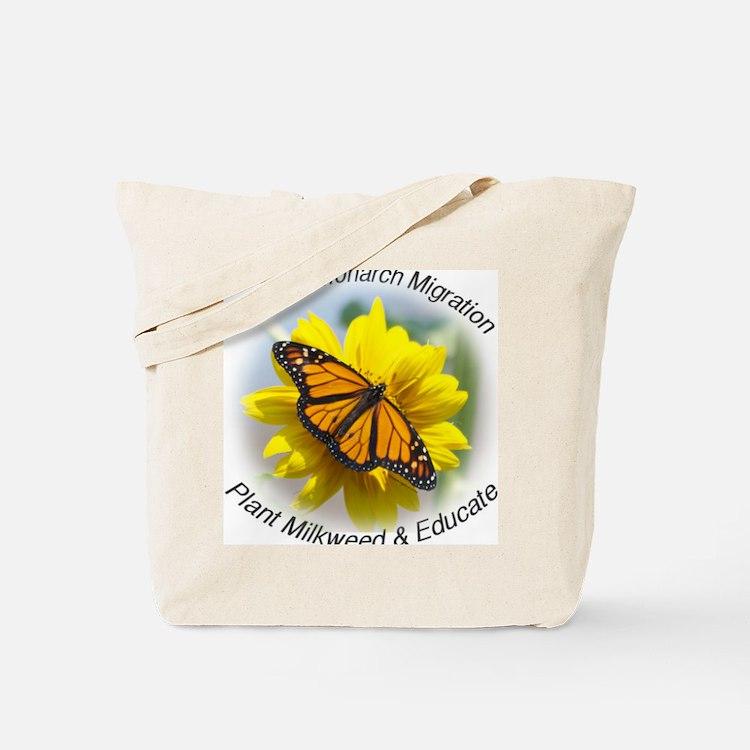 9x7.5_mpad monarch 315 Tote Bag