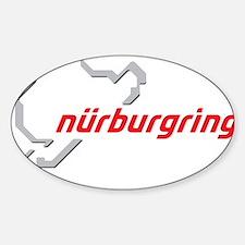 nurburgring map real Decal