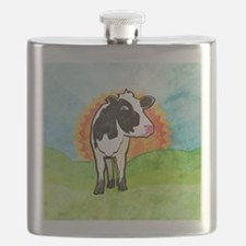 squareDairyCow Flask